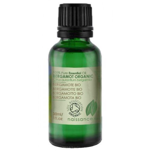 Bio Bergamotte Öl - 100% naturreines ätherisches Öl