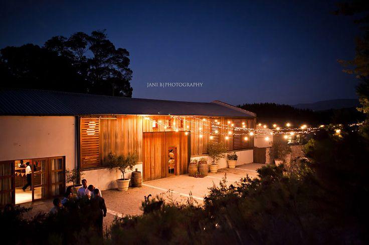 beautiful wedding venue - Rockhaven Elgin