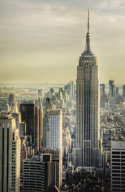 New York, NY - USA
