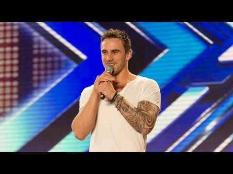 Joseph Whelan's audition - Led Zeppelin's Whole Lotta Love - The X Factor UK 2012    THIS IS SO AWESOME - MUST SEE VIDEO it will touch your soul! :)  The singer is SO REAL; PURE SOUL.  + he NAILED IT!!!    I put it on my Zeppelin page because it shows the influence of their music decades later and through many generations. ♥♥♥♥♥