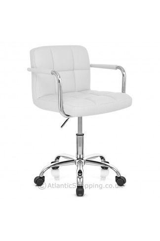 Maze Roller Chair White Dressing Room Pinterest Bar