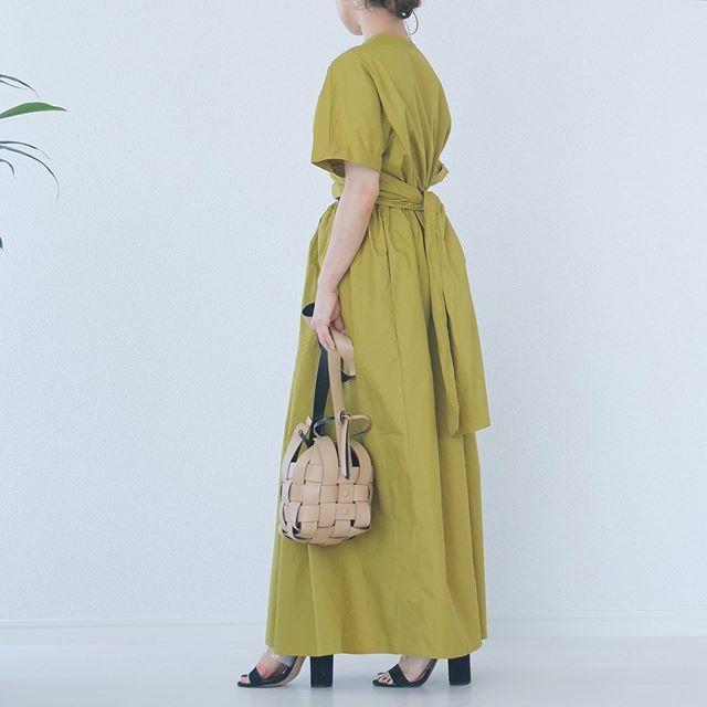 田中亜希子 akiico instagram写真と動画 one piece coat fashion