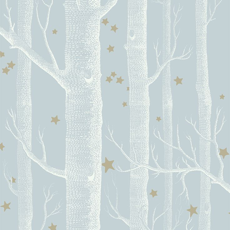 Cole & Son Whimsical_Woods & Stars 10311051 Cole & Son