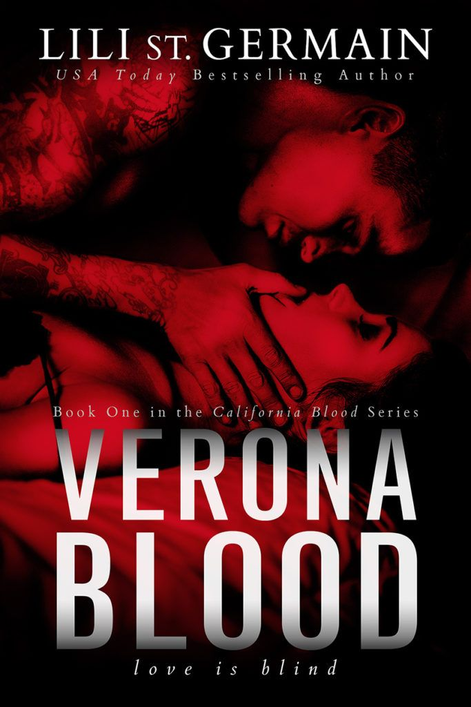Abibliophobia Anonymous                 Book Reviews: **COVER REVEAL**  Verona Blood by Lili St. Germain...