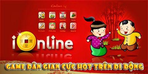 Tải game bài iOnline miễn phí - Game dân gian đẳng cấp nhất 2014 http://gamechan.taigame24h.org/2014/12/tai-game-bai-ionline-mien-phi.html