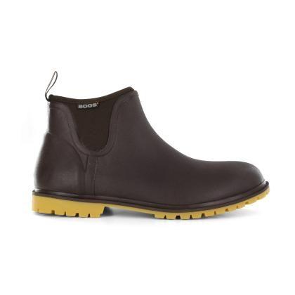 Carson Men's Boots - 71395 - Waterproof Boots & Shoes for Men, Women & Kids - Bogs