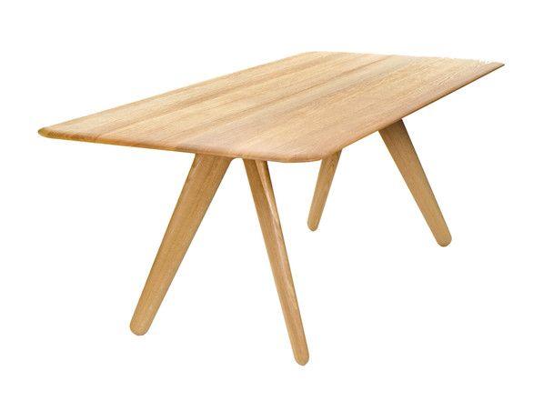 Tom Dixon Slab Dining Table - Rectangular