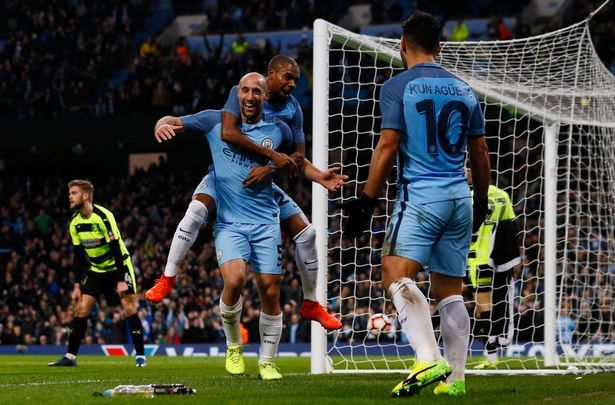 cool Pablo Zabaleta backs Claudio Bravo to succeed at Manchester City despite dismal start to life in England Check more at https://epeak.info/2017/03/02/pablo-zabaleta-backs-claudio-bravo-to-succeed-at-manchester-city-despite-dismal-start-to-life-in-england/