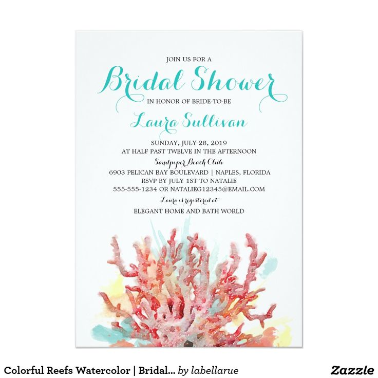 The 777 best Beach Wedding Invitations images on Pinterest | Beach ...