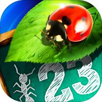 Bugs and Numbers by Little Bit Studio, LLC.