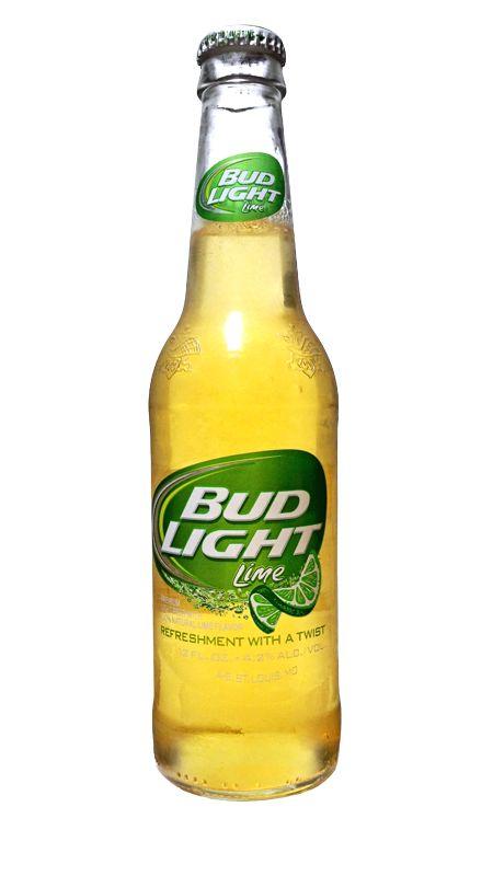 Booze Review: Bud Light Lime  When life hands you lemons, you make lemonade…