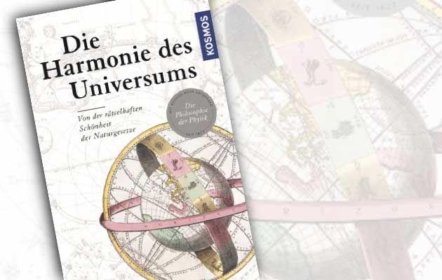 Neues Buch: Die Harmonie des Universums – Von der rätselhaften Schönheit der Naturgesetze . . . http://www.grenzwissenschaft-aktuell.de/neues-buch-die-harmonie-des-universums20170503/