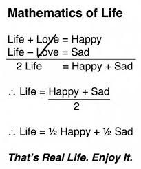 Maths can be fun when it wants to be