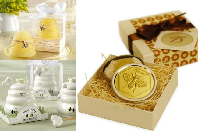 57 best weddings theme honey bees images on pinterest for Honey bee wedding favors