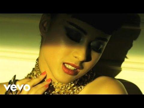 Natalia Kills - Wonderland (Directors Cut) - YouTube