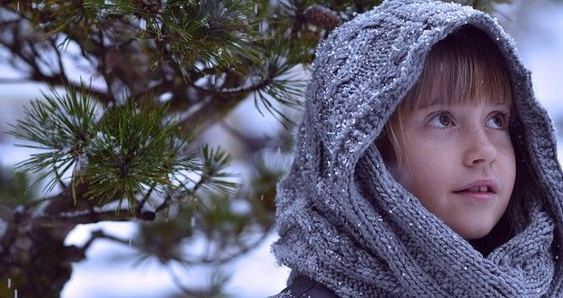 11 Winter Survival Skills Every Child Should Know | Off The Grid News