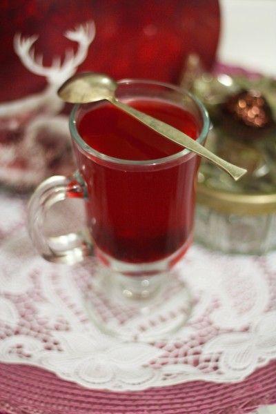 """Вот и еще один прекрасный горячий напиток к ФМ """"Зимние напитки"""" , который проходит у Юли julie208. Готовить будем вишневый чай, да не простой, а любимый чай…"""