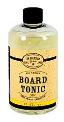 Vegan Cutting Board Oil