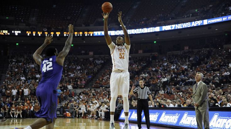 Should Myles Turner leave Texas after only one season to become a lottery pick in the NBA Draft, or return for a sophomore season and develop his craft?