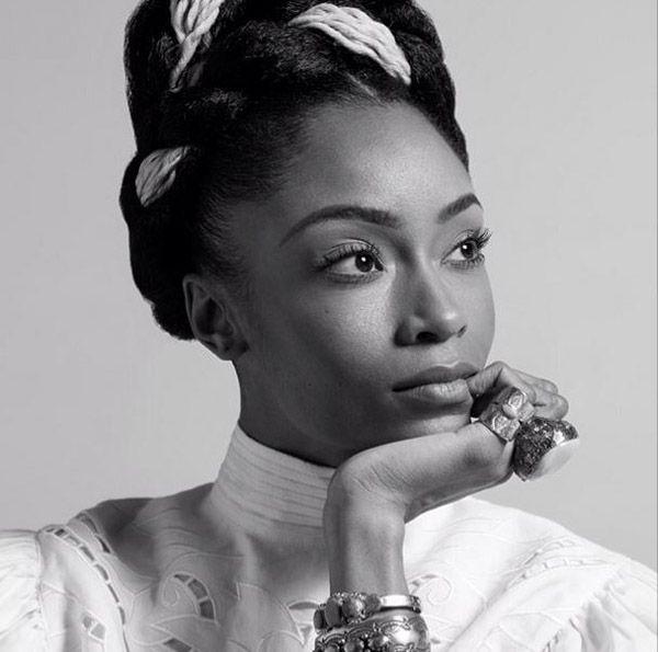 Yaya DaCosta as Frida Kahlo...