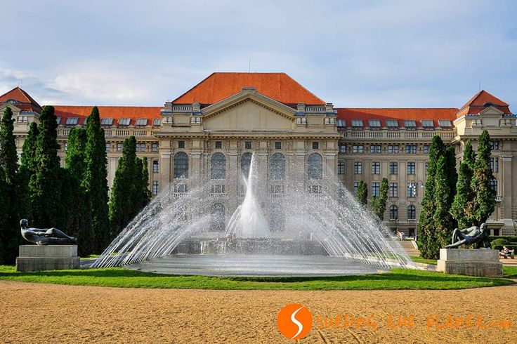 University of Debrecen Hungary
