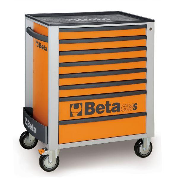 Εργαλειοφορέας BETA C24S/8 | electrictools.gr