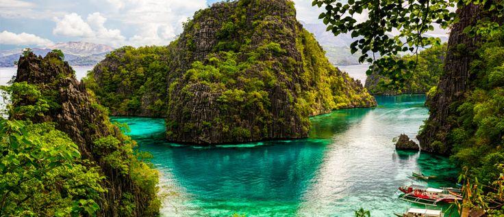 Backpacken in de Filipijnen?Ik geef je een overzicht van o.a. de kosten, beste reistijd, bezienswaardigheden, visum, vaccinaties en waardevolle tips.
