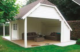 Afbeeldingsresultaat voor cottage tuinhuizen