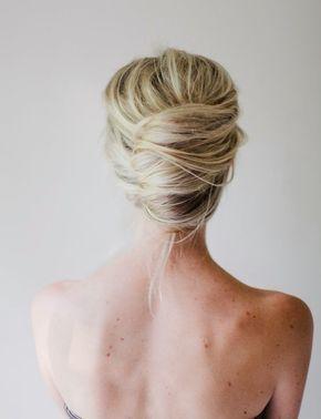 Idee e esercitazione a collect i capelli d'estate