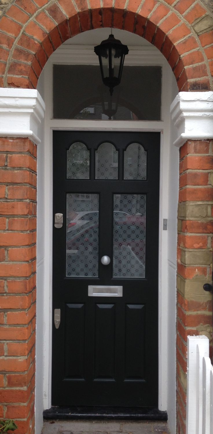 17 best Period Front Doors images on Pinterest | Bespoke tailoring ...