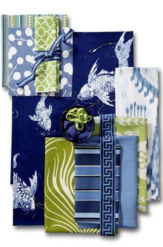 Fabric Frenzie Mixing Patterns Calico Corners Custom