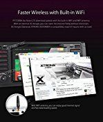 Awesome BMW: XTRONS 7″ Android 5.1 Lollipop Quad Core HD Touch Screen Car Stereo Radio DVD ...  Automotive Check more at http://24car.top/2017/2017/04/28/bmw-xtrons-7%e2%80%b3-android-5-1-lollipop-quad-core-hd-touch-screen-car-stereo-radio-dvd-automotive/