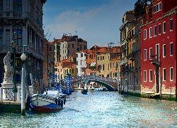 Wenecja, Włochy, Domy