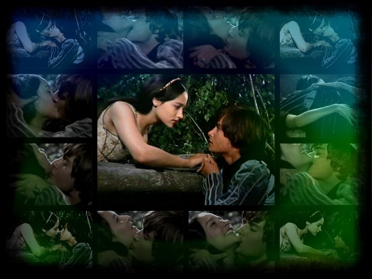 Romeo & Juliet: Which Adaptation Will Rank Supreme? | The ... |Romeo And Juliet 1968 Balcony