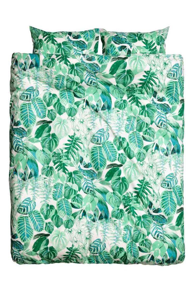 Двуспальное постельное белье: Двуспальный комплект постельного белья из…