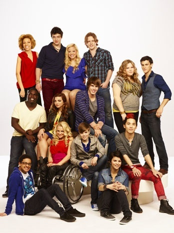 The Glee Project - Season 2 Cast