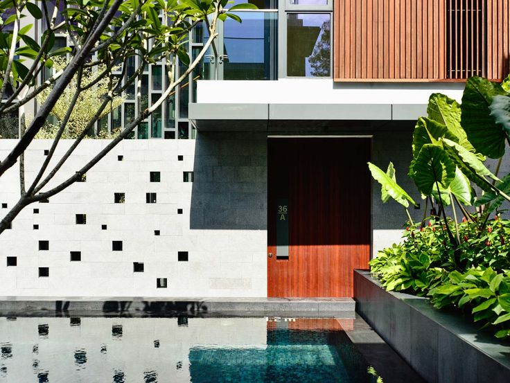Awesome Gallery Of Toh Crescent / Hyla Architects   16