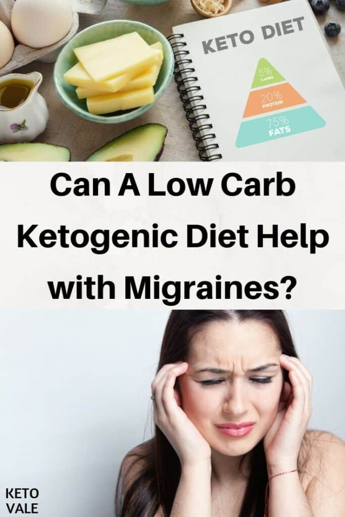 headache on low carb diet