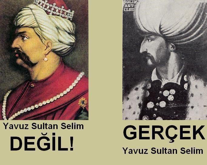 yavuz sultan selim gerçek resmi - nun şahsi hayatında sâde ve süsten uzak olduğunu kaynaklardan öğreniyoruz. Yavuz, süs ve ihtişamdan hoşlanmayan bir padişahtır.