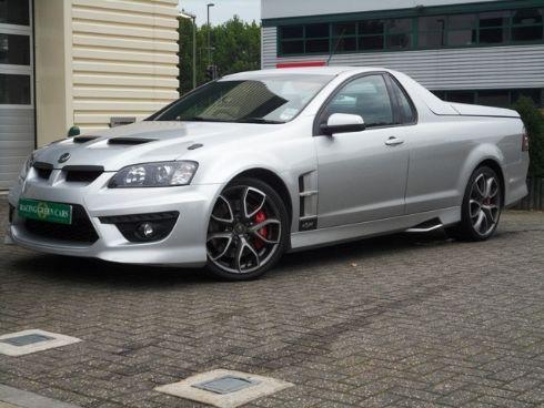 #Holden HSV Maloo R8 SV #YUMMMMM