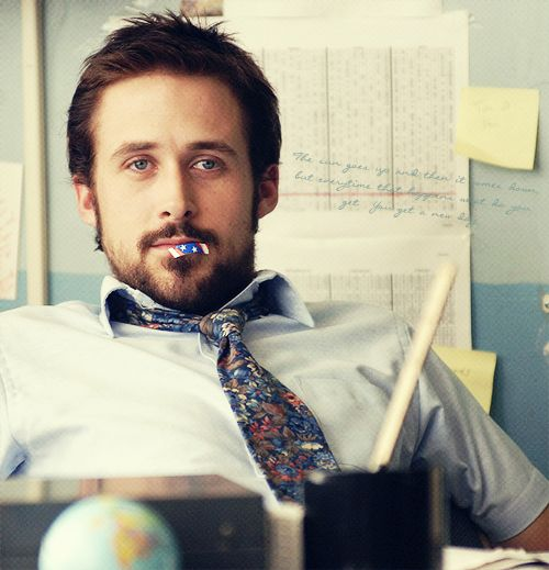 Half Nelson. Awesome movie!