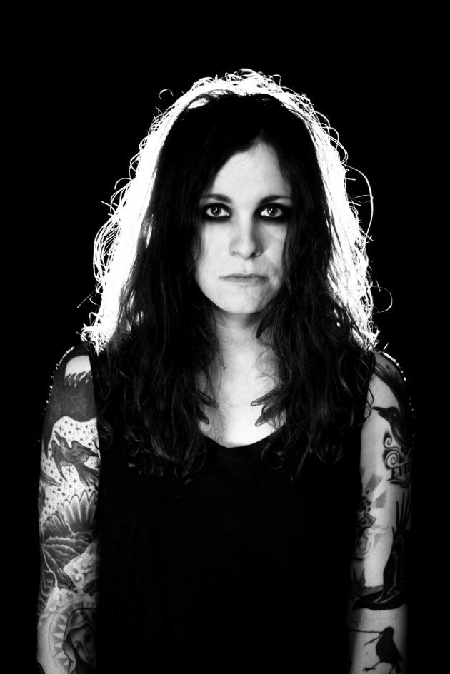"""""""Trans people are not cliches and there is no one way to 'do trans right'..."""" Interview with Laura Jane Grace."""