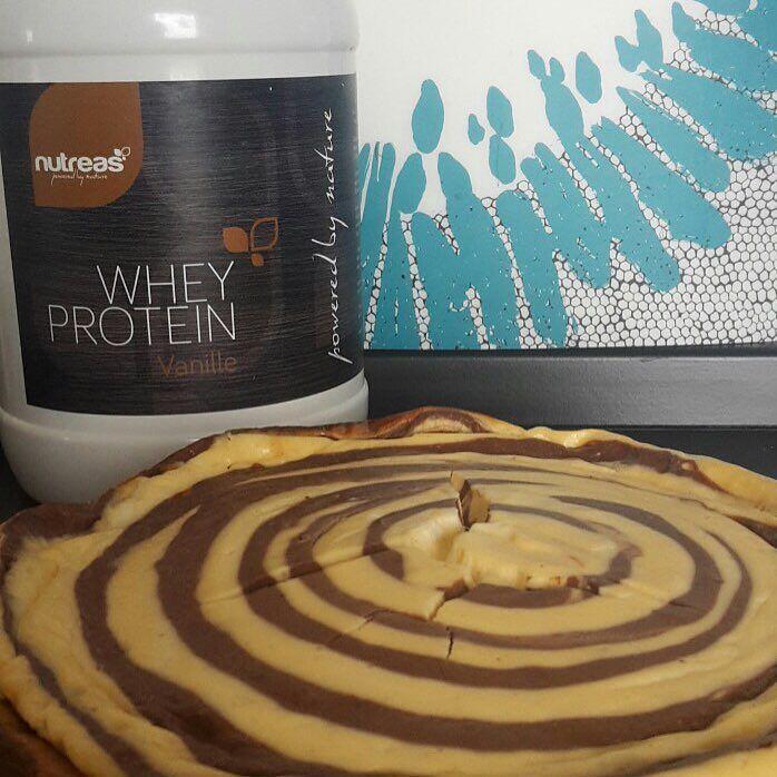 Protein kuchen magerquark