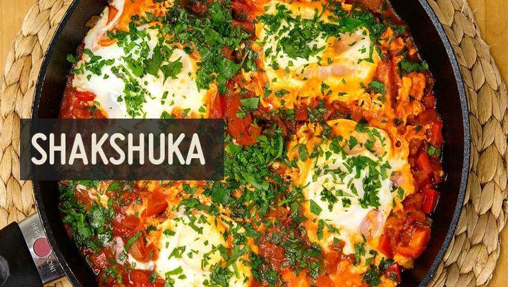 Shakshuka – Paleo360.de