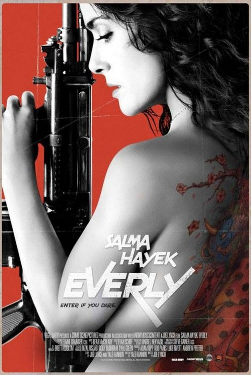 An intense action thriller centered on a down-on-her-luck woman (Salma Hayek) trapped in her apartment, forced to fend off waves of assassins sent by her former lover - a dangerous mob boss who wants her dead after he learns she no longer is loyal to him. Desperate to be reunited with her mother and young daughter, she fights to stay alive fending off Yakuza assassin soldiers.