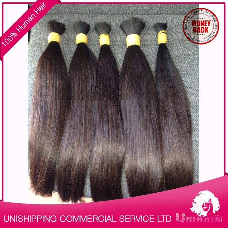 31 best virgin human hair images on pinterest commercial html wholesale double draw bulk hair extension with high quality straight 100 remy human hair pmusecretfo Image collections