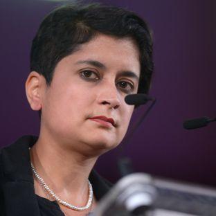 Shami Chakrabarti defends private school decision as she raises grammars concern - Somerset County Gazette