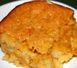 Easy corn casserole, Corn casserole and Casseroles on Pinterest