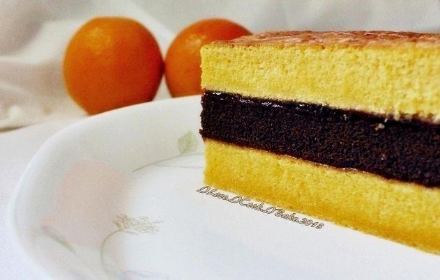Orange Lapis Surabaya Cake