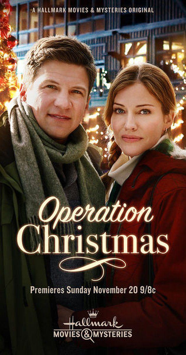 Operation Christmas.